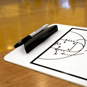 Basketball Shooting Instruction