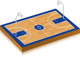 Basketball Coaching Drills