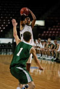 Basketball Inbound Plays