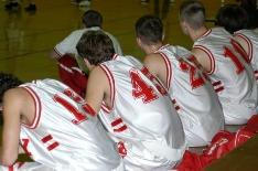 Basketball Training Tips