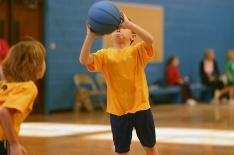 Basketball Shooting Drills - Proper Shooting Form