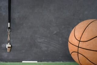 basketball plays for offense