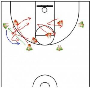 Pick Defense