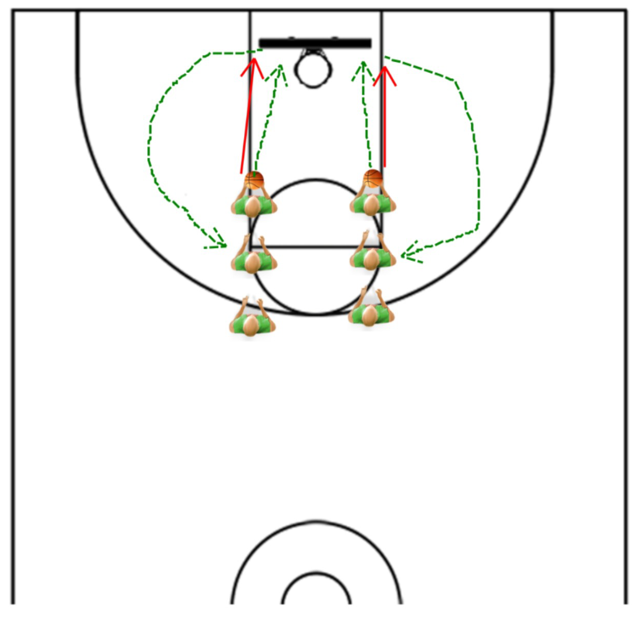 Having Trouble Holding onto The Basketball? This Two Step ...