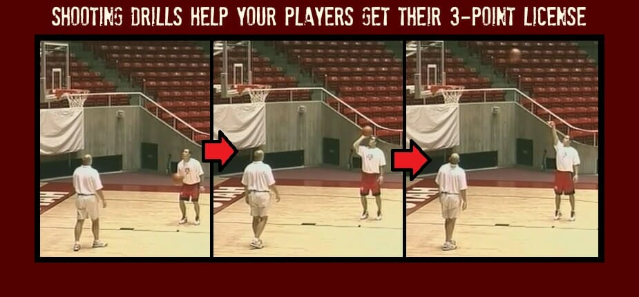 Flip Drill for 3-Point License