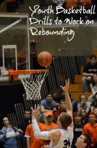 basketball drills for rebounding