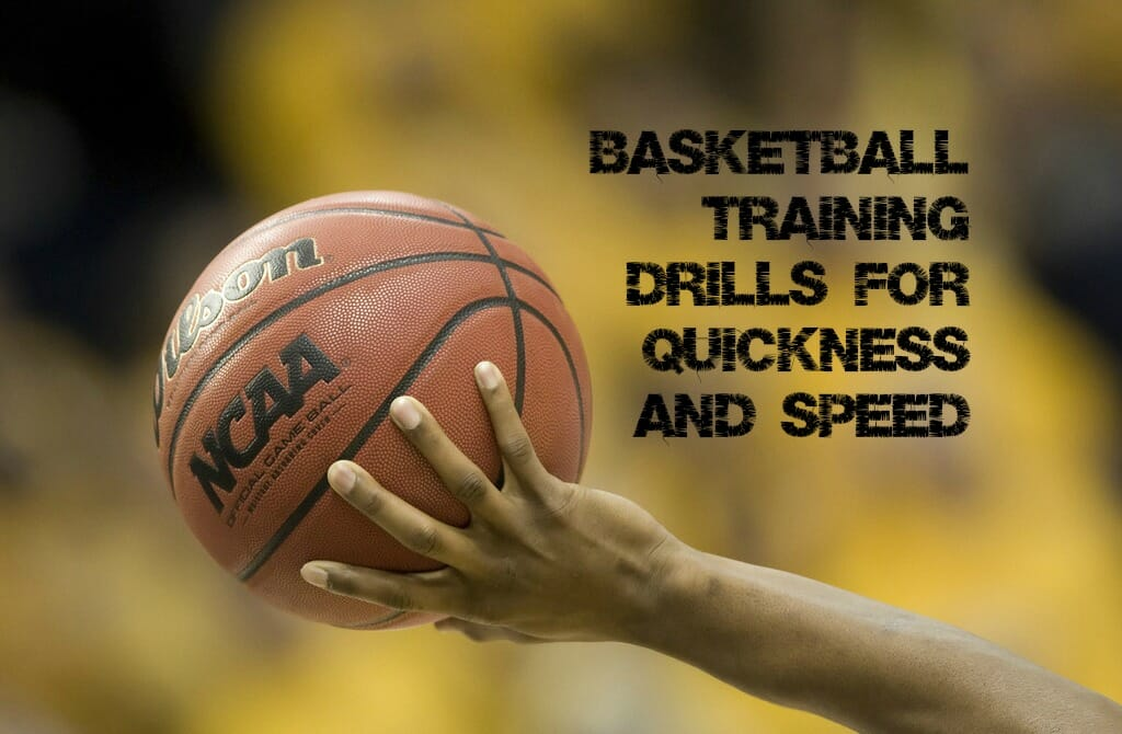 basketball training drills