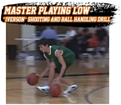 Master Playing Down Low