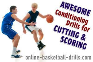 conditioning drills