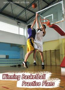 winning basketball practice plans