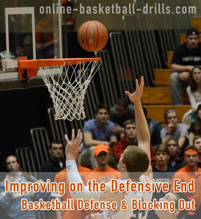 basketball defense 2