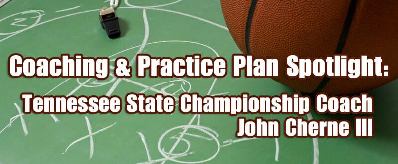 practice plan cherne