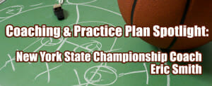 practice plan eric smith