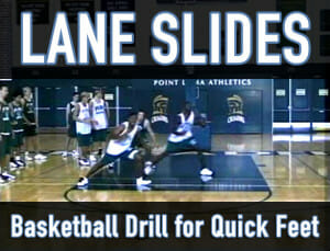 defensive basketball drill 1