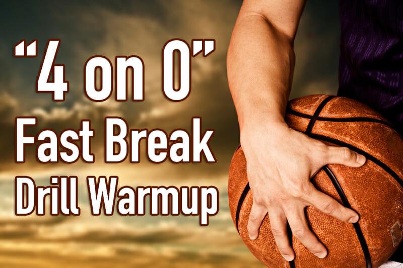 fast break basketball conditioning2b