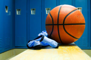 basketball drills and plays