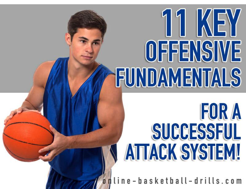 offensive fundamentals