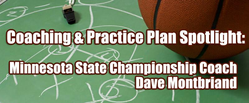 practice plan dave montbriand