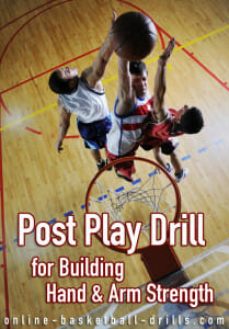 post play drill