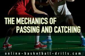 BASKETBALL MECHANICS