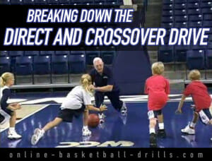 crossover drive