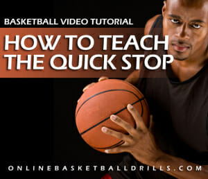 basketball video tutorial