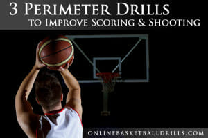 3 perimeter drills