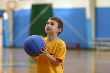 basketball drills for beginners