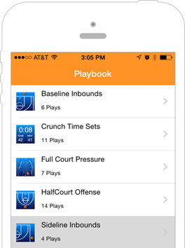 basketball playbooks app