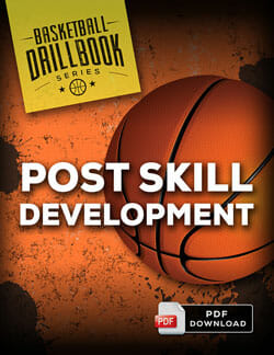 post skill development drills