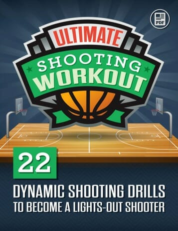 Basketball Shooting Drills - Training Tips For Coaches and