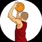 basketball drills - shooting
