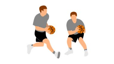 Beat the Pro Basketball Shooting Drill